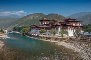 4Bhutan-Punakha-Dzong-shutterstock_275446322