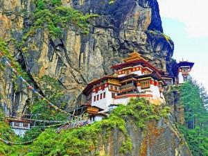 4Bhutan-Taktsang-monastery-shutterstock_323229713