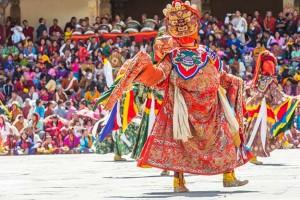 4Bhutan-drupchen-festival-shutterstock_244537672