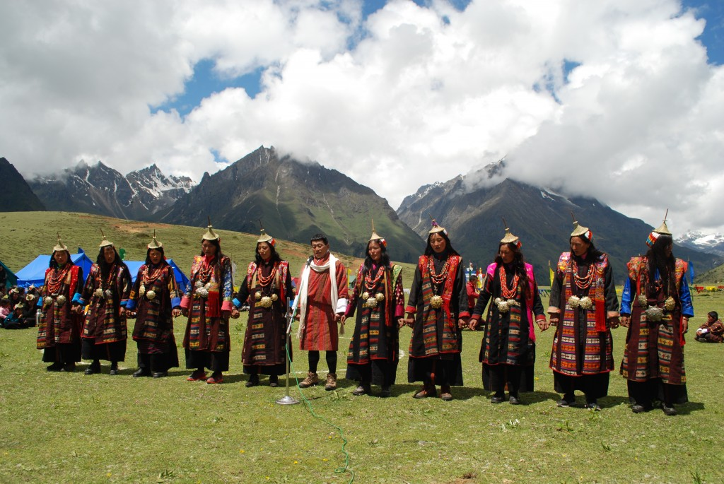 Highlander festival, YANA Expeditions